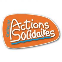 collectif ACTIONS SOLIDAIRES Lien vers: cas17.fr