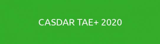 Lien vers ressources CASDAR TAE+ 2020 Lien vers: https://wikis.cdrflorac.fr/wikis/casdartae/wakka.php?wiki=TaeVingt