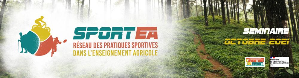 Séminaire SportEA Lien vers: SeminaireReseau2021
